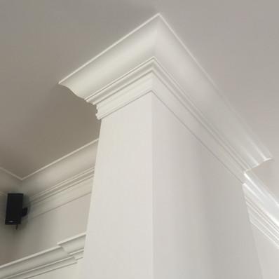 Interior Molding